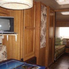 Гостиница Auto Camping on Berdyanskaya Kosa комната для гостей фото 2