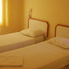 Linda Apart Hotel 3* Апартаменты с различными типами кроватей фото 7