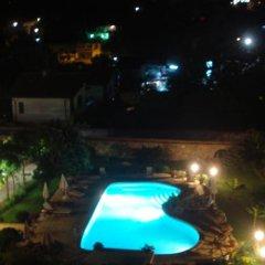 Hotel White Rose бассейн фото 3
