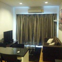 Отель Seed Memories Siam Resident 4* Люкс с различными типами кроватей фото 3
