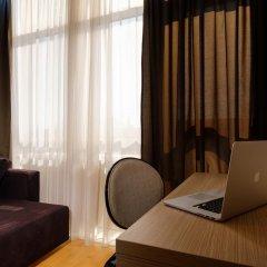 Apart Hotel K Белград комната для гостей фото 3