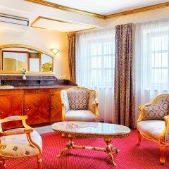Отель Hoffmeister&Spa в номере фото 2