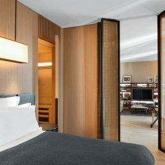 Bulgari Hotel Milan 5* Люкс повышенной комфортности с различными типами кроватей фото 9