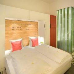 Park Plaza Wallstreet Berlin Mitte Hotel 4* Полулюкс с разными типами кроватей фото 2