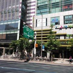 Отель NJoy Seoul Студия с различными типами кроватей фото 3