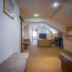 Гостиница Шымбулак 3* Люкс разные типы кроватей фото 4