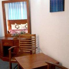 Отель Baroness Holiday Bungalow комната для гостей фото 5