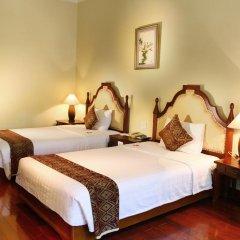 Hotel Saigon Morin 4* Номер Делюкс с различными типами кроватей фото 7