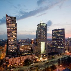 Отель InterContinental Warsaw фото 4
