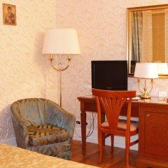 Hotel Gallia 4* Стандартный номер с двуспальной кроватью фото 8