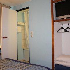 Отель Climotel 2* Стандартный номер с различными типами кроватей фото 10