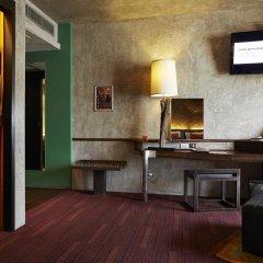 Siam@Siam Design Hotel Bangkok 4* Номер Делюкс с различными типами кроватей