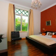 Отель Jash Falqa комната для гостей фото 3
