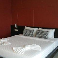 Отель Phuket Airport Place 3* Номер Делюкс с различными типами кроватей фото 5