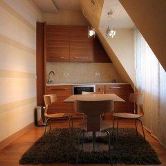 Hotel Evropa 4* Люкс повышенной комфортности с различными типами кроватей фото 5