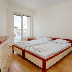 Отель Aparthotel Prestige City 1 - All inclusive комната для гостей фото 4