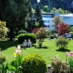 Hotel Ganslhof Зальцбург помещение для мероприятий