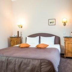 Hotel Leonardo Prague 4* Люкс с различными типами кроватей фото 15