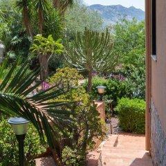 Отель Villa Soliva Италия, Палермо - отзывы, цены и фото номеров - забронировать отель Villa Soliva онлайн фото 11