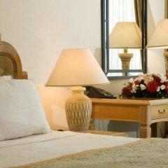 Отель SIMENA Кемер удобства в номере фото 2