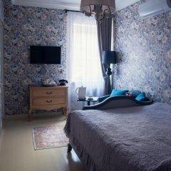Мини-отель Грандъ Сова Стандартный номер с различными типами кроватей фото 2