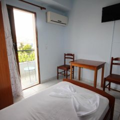 Hotel Cakalli удобства в номере фото 2