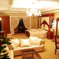 Гостиница Александр 3* Люкс с разными типами кроватей фото 11