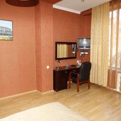 Отель KMM 3* Стандартный номер с различными типами кроватей фото 18