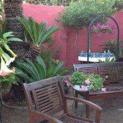 Отель Dimora Benedetta Стандартный номер фото 13