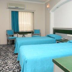 Grand Uzcan Hotel комната для гостей фото 4