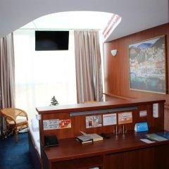 Гостиница Навигатор 3* Стандартный номер с различными типами кроватей фото 15