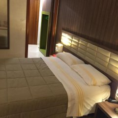 Hotel Smeraldo 3* Улучшенный люкс фото 11