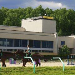 Парк Отель Битца Москва детские мероприятия