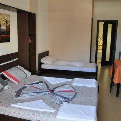 Отель Pelod Албания, Ксамил - отзывы, цены и фото номеров - забронировать отель Pelod онлайн комната для гостей фото 5