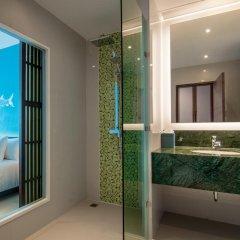 Отель Fishermen's Harbour Urban Resort 4* Номер Делюкс с двуспальной кроватью фото 15