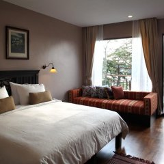 Отель Sala Arun 4* Номер Делюкс фото 13