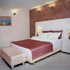 Гостиница Амулет комната для гостей