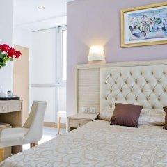 Hotel Lebron 3* Стандартный номер с двуспальной кроватью фото 2