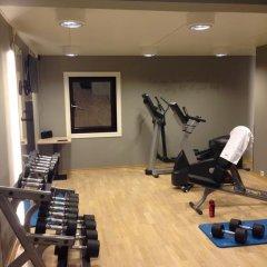 Отель Scandic Stavanger Park Ставангер фитнесс-зал фото 3