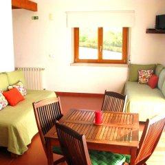 Отель Quinta Raposeiros комната для гостей
