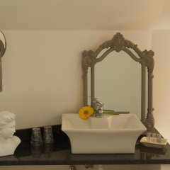 Отель Imperium Lisbon Village ванная фото 2