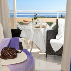 Отель Villa Mare Monte ApartHotel 3* Улучшенные апартаменты с различными типами кроватей фото 11