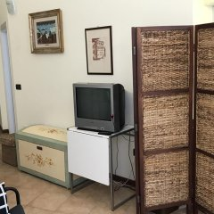 Отель Appartamento Simona Сполето удобства в номере
