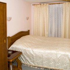 Былина Отель 2* Стандартный номер с различными типами кроватей фото 2
