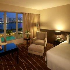 Отель Marco Polo Xiamen 5* Люкс повышенной комфортности с различными типами кроватей фото 2