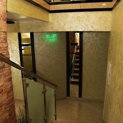 Гостиница Амиго интерьер отеля фото 3
