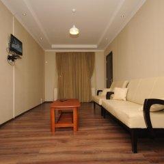 Отель Marcos 3* Стандартный номер с различными типами кроватей фото 6