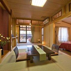 Отель Fujiya Стандартный номер фото 4