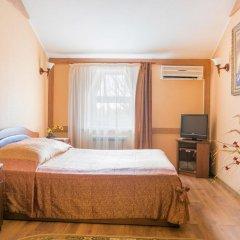 Гостиница Милославский 4* Номер категории Эконом с двуспальной кроватью фото 4