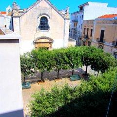 Отель Conte Orsini Suite Конверсано фото 2